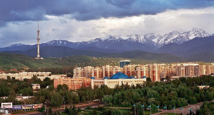 Kazakhstan joins international document to abolish death penalty