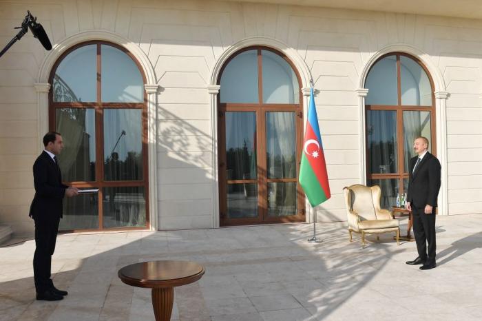 Presidente  : Las negociaciones acerca de un nuevo acuerdo seguirán con éxito