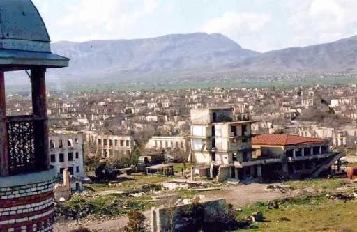 Armenian resettlement from Lebanon to occupied Azerbaijani territories endangers peace process
