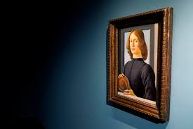 Painting by Italian Botticelli expected to sell for over $80 million