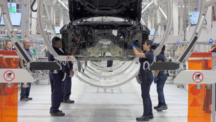 BMW muss in den USA Millionenstrafe zahlen