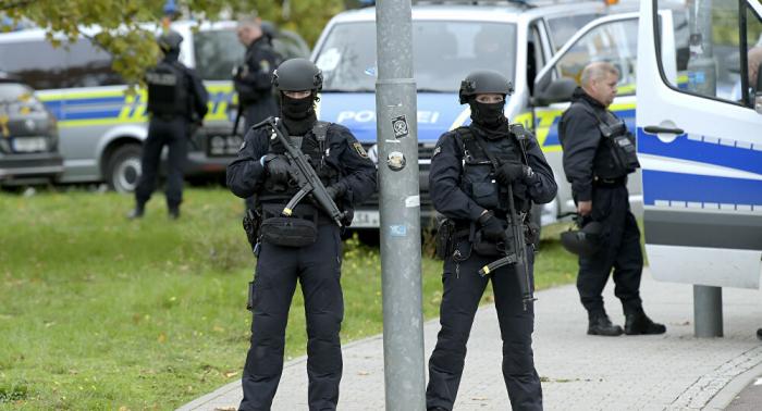 Rassismus-Vorwürfe bei NRW-Polizei