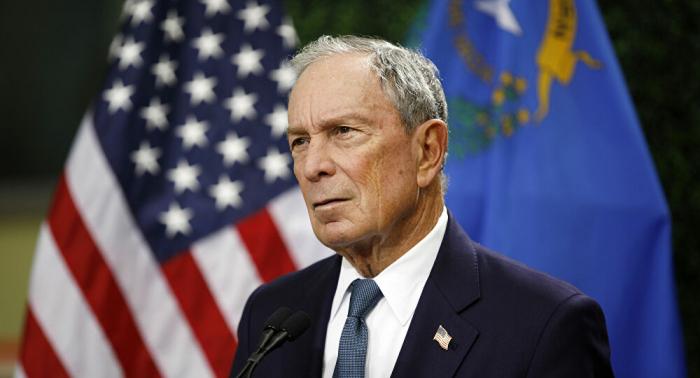 US-Milliardär Bloomberg zahlt Bußgelder