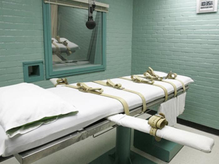 US executes first black man after 17-year hiatus