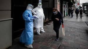 Argentina suma 391 nuevas muertes por coronavirus