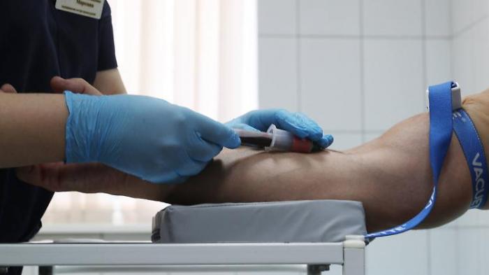 Absichtliche Infektionen für Tests geplant