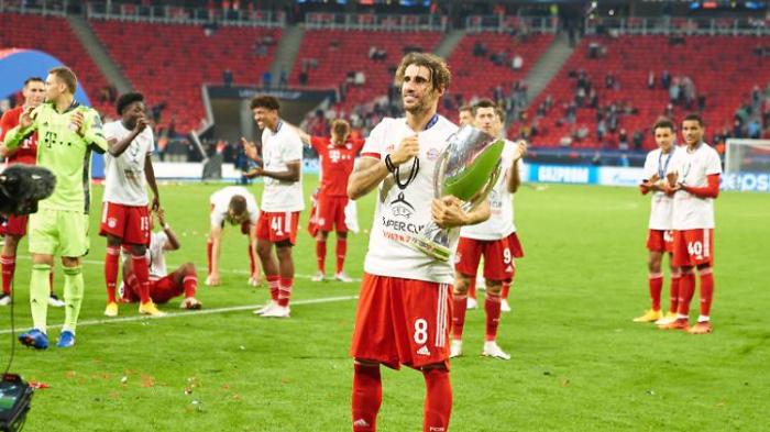 Martinez verkitscht seinen Bayern-Abschied
