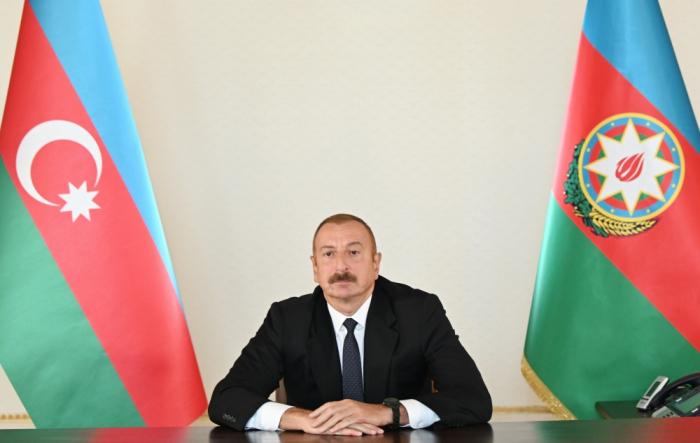 """""""Azərbaycan torpaqlarının işğalı Ermənistanın planındadır"""" -    Prezident"""