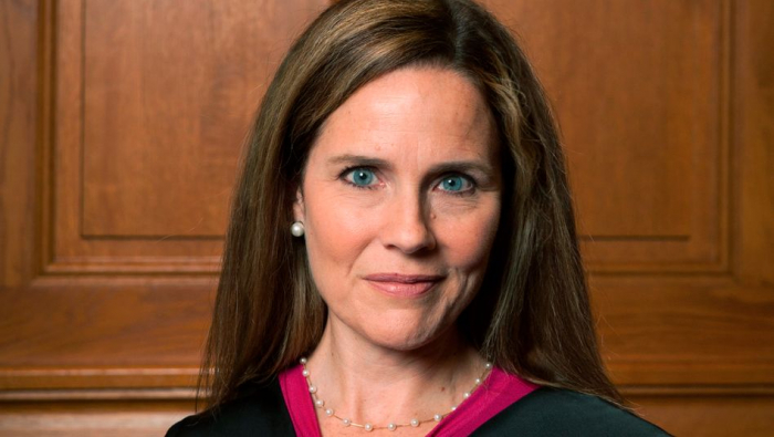 US-Präsident wird Richterin Barrett nominieren