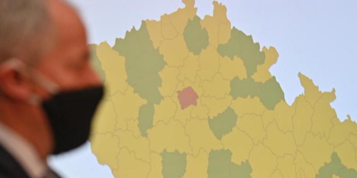 Bundesregierung erklärt Tschechien, Luxemburg und Tirol zu Corona-Risikogebieten
