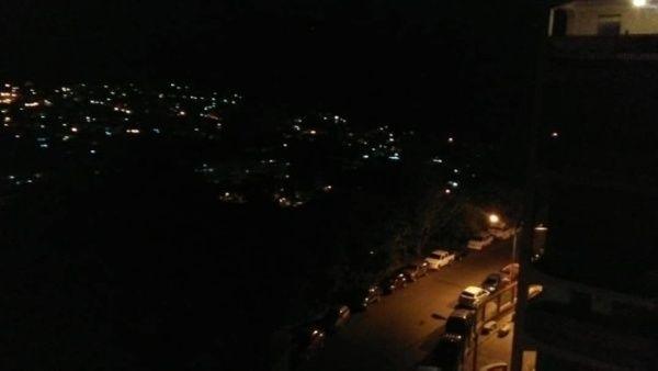 Erneuter Blackout in Venezueala