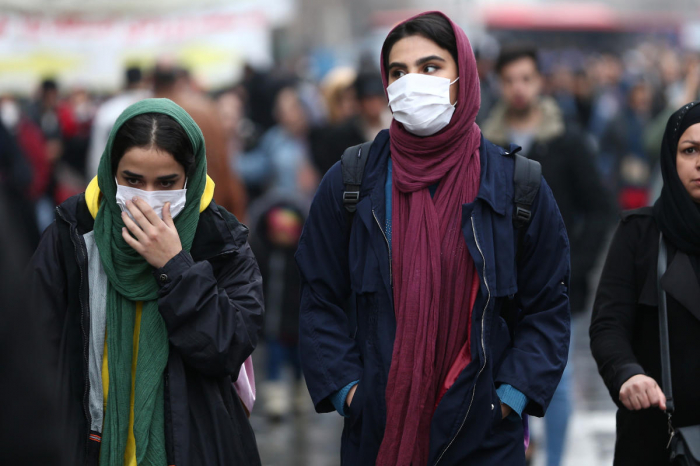 Iran set to impose new lockdowns amid spike in coronavirus cases