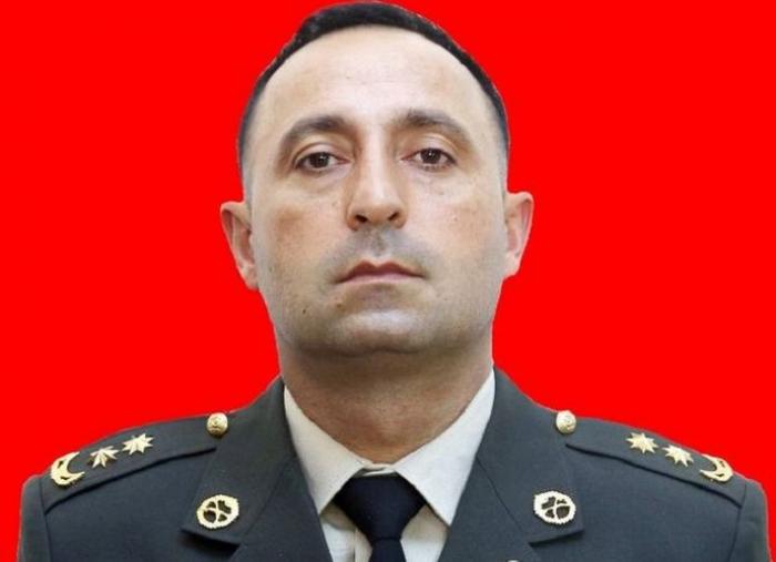 Azerbaijani Defense Ministry appoints new press secretary