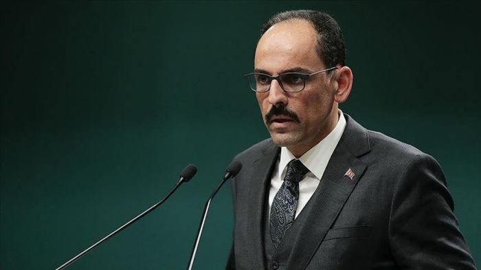 Turkey condemns Armenian attacks against Azerbaijani civilians