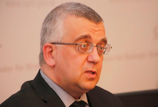 Russian political analyst: Azerbaijan's war - fair and correct