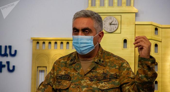 Au moins 200 militaires arméniens blessés