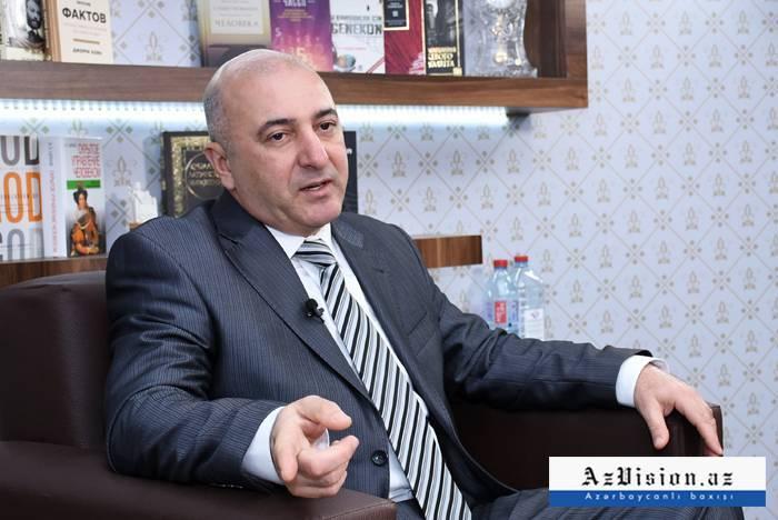 Armenier verbreiten gefälschtes Video -  Militärexperte