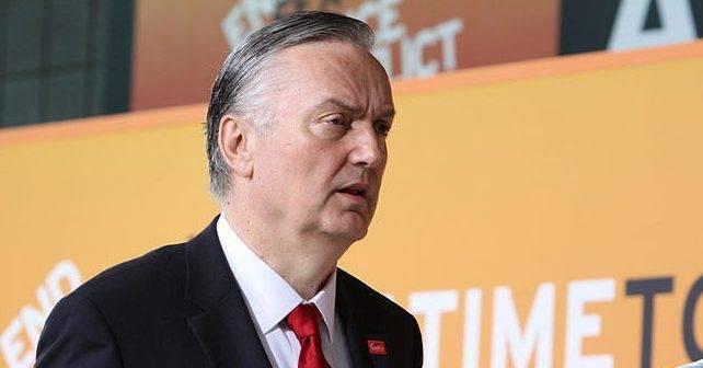 Der Außenminister von Bosnien und Herzegowina drückte seine Unterstützung für Aserbaidschan in der Karabach-Frage aus
