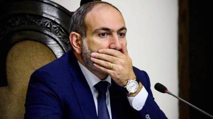 Paschinjan fordert die Armenier auf, von Karabach nach Armenien zu fliehen