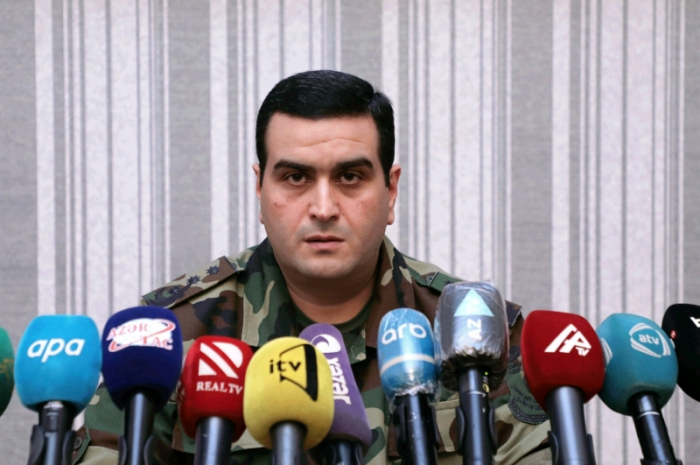 Azerbaijani State Service for Mobilization: Martial law does not mean immediate mobilization