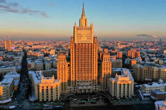 Ein weiterer Ruf aus Russland zur Lage in Karabach