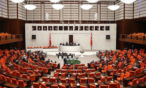 Parteien im türkischen Parlament verurteilten die armenische Provokation