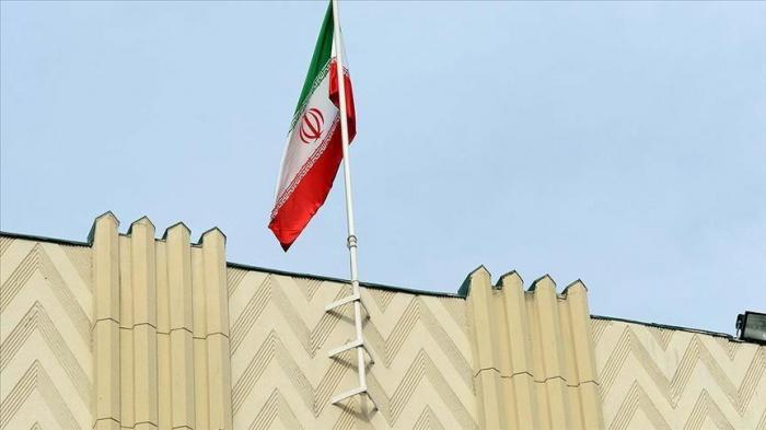 Iran denies transferring military equipment to Armenia
