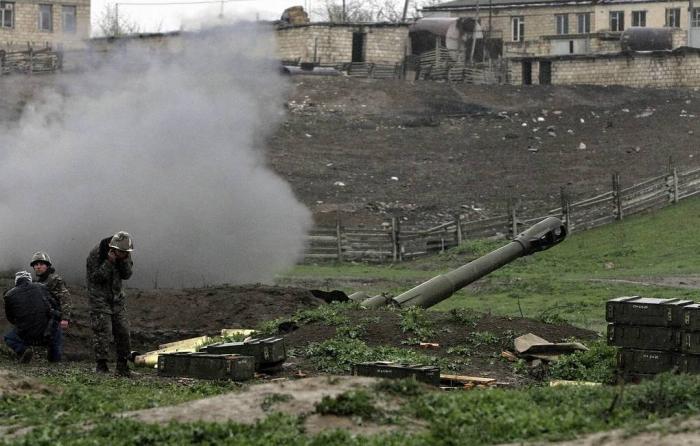 23 years old Azerbaijani man among killed civilians amid artillery shelling by Armenia