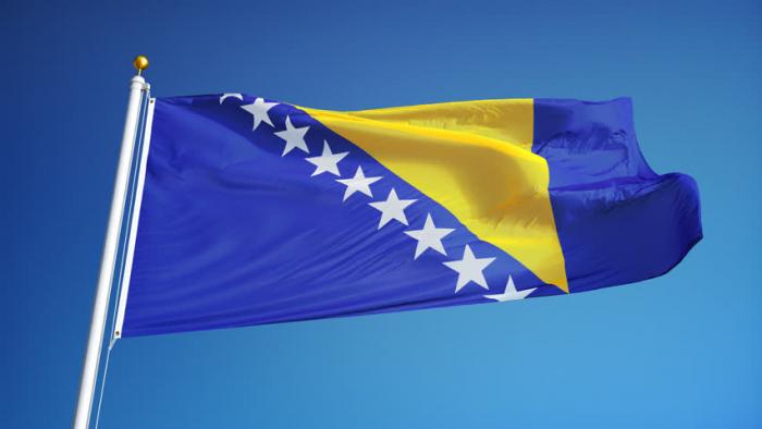 La Bosnie-Herzégovine exprime son respect pour l