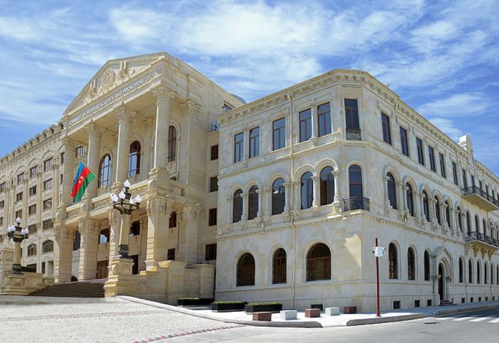 Azerbaijan's prosecutor general addresses Russian counterpart