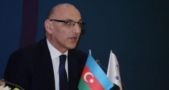 Elchin Amirbekov:  Armeniens Straflosigkeit führte zu einer weiteren Aggression gegen Aserbaidschan, der aktuelle Status quo muss geändert werden