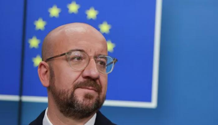 European Council president makes call to Azerbaijani president