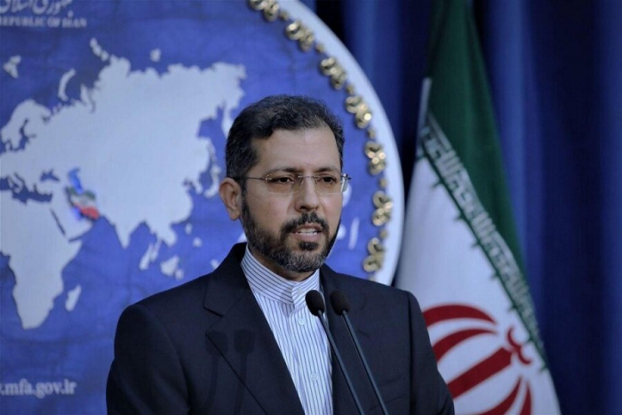 Iran does not allow transfer of weapons via its land, says Iran