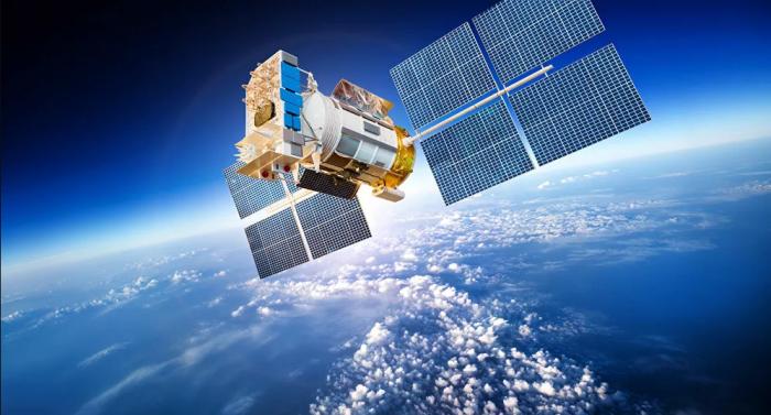 الصين تطلق 9 أقمار صناعية إلى المدار بإطلاق واحد من البحر
