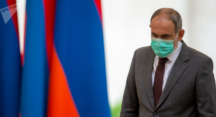 Armenia declares martial law and mobilization