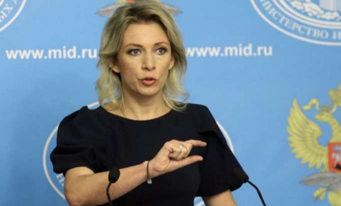 Russian FM intensively holding talks on tensions in Nagorno-Karabakh: Foreign Ministry