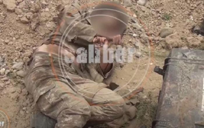 Video  released of Armenian servicemen killed in Nagorno-Karabakh