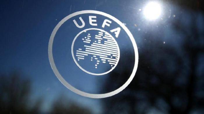 UEFA klublarımıza pul ayırdı
