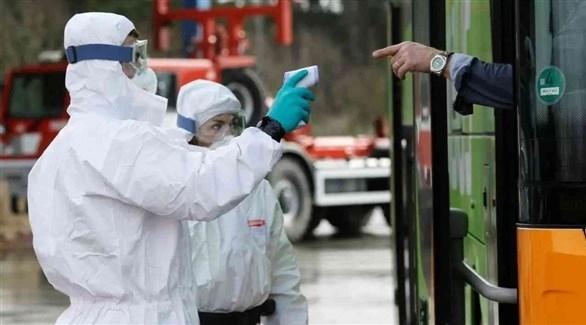 تسجيل 1407 إصابات جديدة بكورونا في المانيا