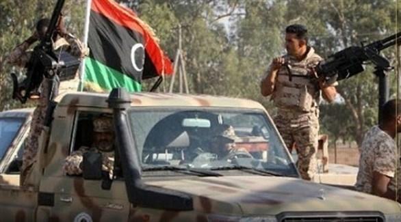 إحباط مخطط إرهابي في ليبيا