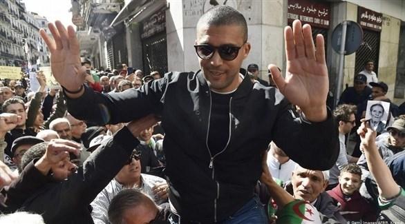 حكم بالسجن ثلاث سنوات عن خالد درارني