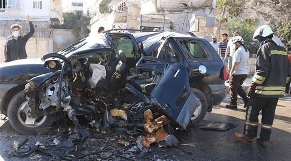 """مقتل """"سيّاف"""" التونسي في إدلب"""