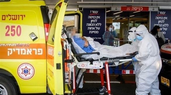رقم قياسي بإصابات كورونا في إسرائيل