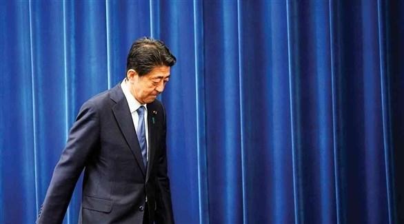 استقالة جماعية لحكومة شينزو آبي