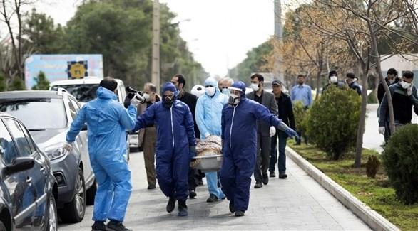 تسجيل179 وفاة جديدة بكورونا في إيران