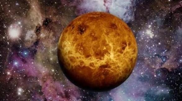 ناسا تبحث عن الحياة في كوكب الزهرة