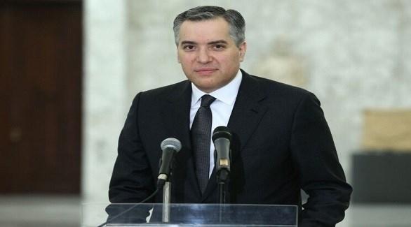 رئيس الوزراء اللبناني المكلف لا يريد أن يحيد عن مهمة تشكيل حكومة متخصصين