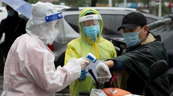 تسجيل 32 إصابة جديدة بكورونا في الصين