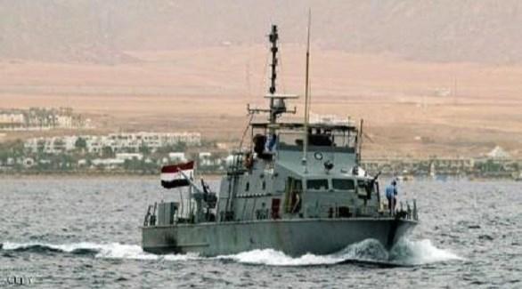 إنقاذ 11 تركياً من الغرق من قبل الحرس المصري