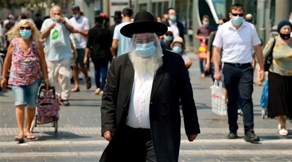إسرائيل تفرض إغلاقاً صحياً شاملاً